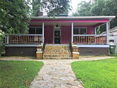 662 Brookline St SW, Atlanta, GA 30310 - MLS#: 6045511