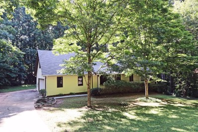 464 Pineburr Ln, Stone Mountain, GA 30087 - MLS#: 6045514