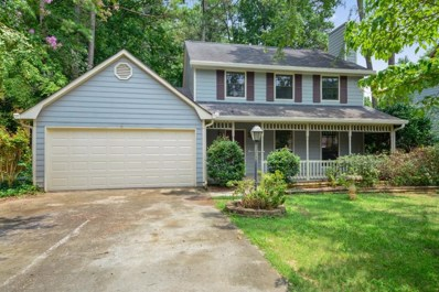 1221 Dowry Dr, Lawrenceville, GA 30044 - MLS#: 6045522