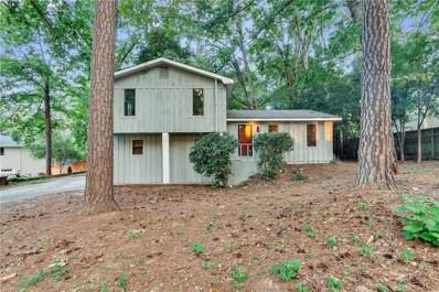 116 Beaver Pond Dr, Woodstock, GA 30188 - MLS#: 6045547