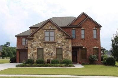 1381 Arlene Valley Ln, Lawrenceville, GA 30043 - MLS#: 6045577