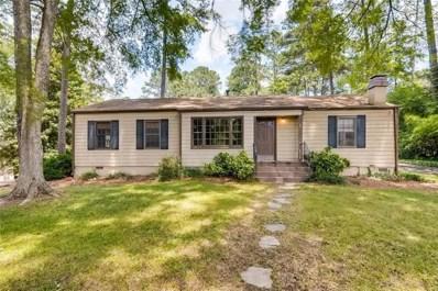 365 Pine Grove Rd, Roswell, GA 30075 - MLS#: 6045594