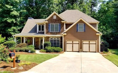 605 Homestead Dr, Dallas, GA 30157 - MLS#: 6045639