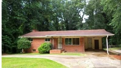 4162 Rockbridge Rd, Stone Mountain, GA 30083 - MLS#: 6045646