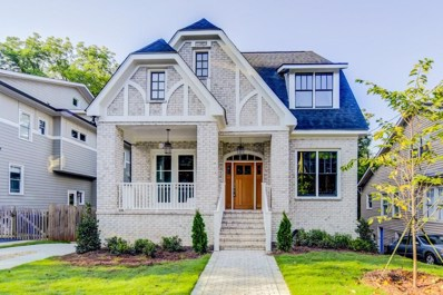 985 Drewry St NE, Atlanta, GA 30306 - MLS#: 6045654