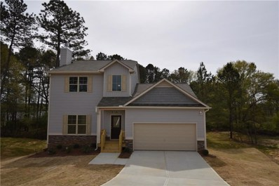 1549 Miller Valley Dr, Bethlehem, GA 30620 - MLS#: 6045742