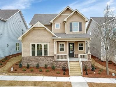 125 Mansfield Dr, Fayetteville, GA 30214 - MLS#: 6045745