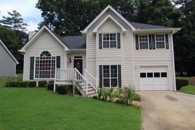 3527 Chinaberry Ln, Snellville, GA 30039 - MLS#: 6045810