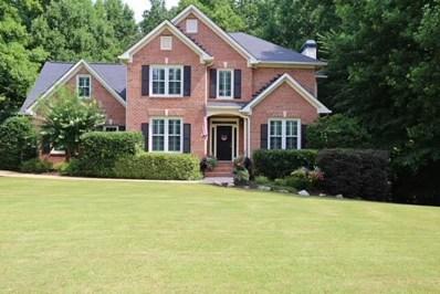 4745 Hamptons Dr, Alpharetta, GA 30004 - MLS#: 6045908
