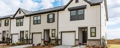 6362 Mountain Home SE UNIT 9, Mableton, GA 30126 - MLS#: 6045936