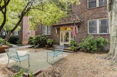 1111 Briarcliff Place NE UNIT 1, Atlanta, GA 30306 - MLS#: 6045961