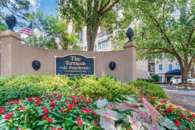 1 Biscayne Dr NW UNIT 508, Atlanta, GA 30309 - MLS#: 6045978