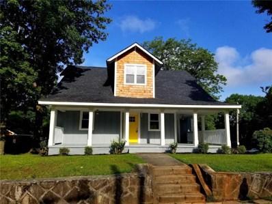 3095 Semmes St, East Point, GA 30344 - MLS#: 6046018