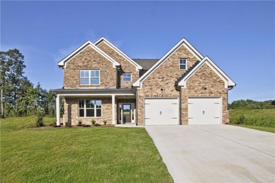2037 Farm Pond Way, Lawrenceville, GA 30043 - #: 6046087