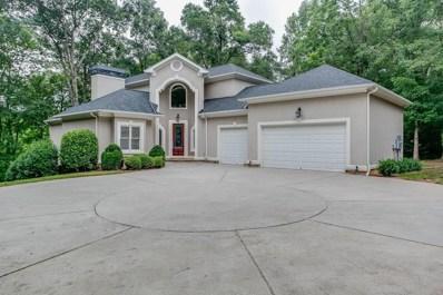 881 River Chase, Hoschton, GA 30548 - MLS#: 6046089