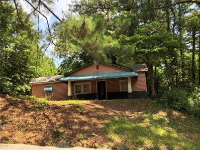 3479 Thompson Dr NW, Atlanta, GA 30331 - MLS#: 6046098