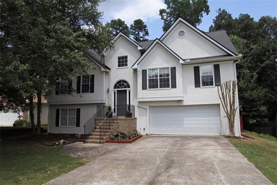 5580 Windswept Trce, Sugar Hill, GA 30518 - MLS#: 6046107