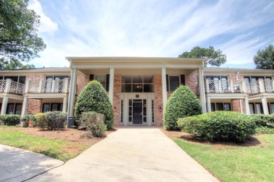 3650 Ashford Dunwoody Rd NE UNIT 613, Brookhaven, GA 30319 - MLS#: 6046116