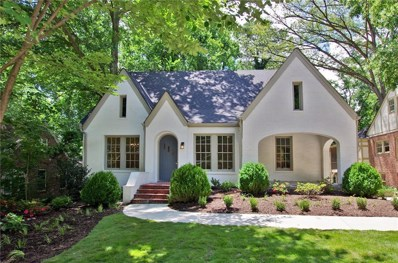 1692 N Pelham Rd NE, Atlanta, GA 30324 - MLS#: 6046166