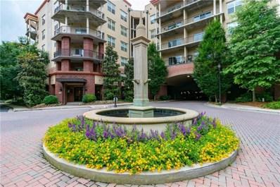200 River Vista Dr UNIT 538, Atlanta, GA 30339 - MLS#: 6046199