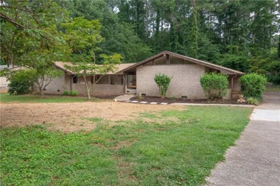 4081 Whispering Forest Cts, Lilburn, GA 30047 - MLS#: 6046226
