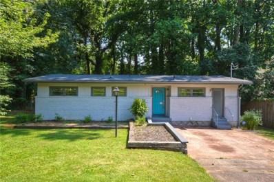 1319 Richard Rd, Decatur, GA 30032 - MLS#: 6046287