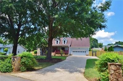 4823 Hiawatha Dr, Gainesville, GA 30506 - MLS#: 6046305
