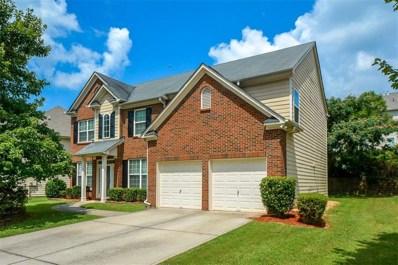4520 Creekside Cv, Atlanta, GA 30349 - MLS#: 6046326