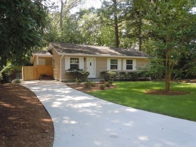 910 Verona Dr, Clarkston, GA 30021 - MLS#: 6046329