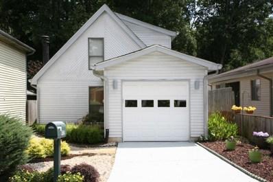 923 Bobcat Cts, Marietta, GA 30067 - MLS#: 6046346