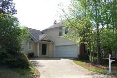132 S Fairfield Dr, Peachtree City, GA 30269 - MLS#: 6046348