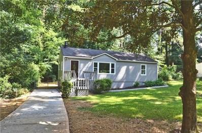 3548 Orchard Cir, Decatur, GA 30032 - MLS#: 6046374