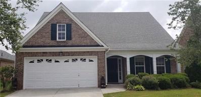 578 Brianton Cts, Lawrenceville, GA 30045 - MLS#: 6046375