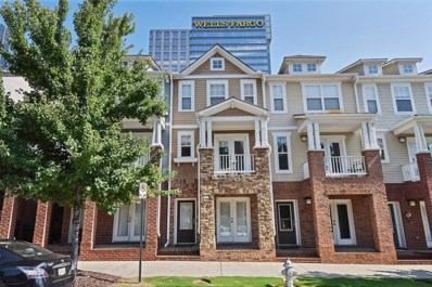201 16th St NW UNIT 5, Atlanta, GA 30363 - MLS#: 6046400
