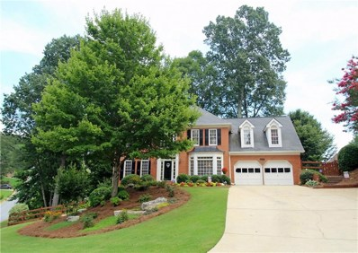 623 Mistflower Dr NW, Acworth, GA 30102 - MLS#: 6046432