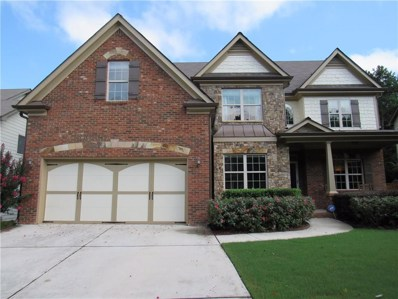 2907 Dolostone Way, Dacula, GA 30019 - MLS#: 6046444