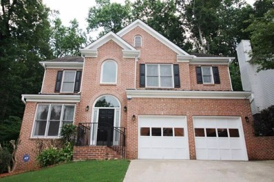 3515 Oak Hampton Way, Duluth, GA 30096 - MLS#: 6046454