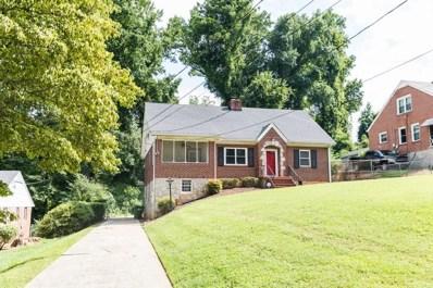 2167 Essex Ave SW, Atlanta, GA 30311 - MLS#: 6046462