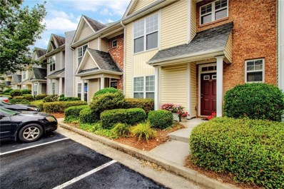 801 Old Peachtree Rd NW UNIT 101, Lawrenceville, GA 30043 - MLS#: 6046480