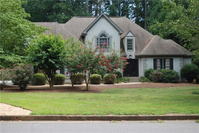 460 Clubfield Dr, Roswell, GA 30075 - MLS#: 6046482