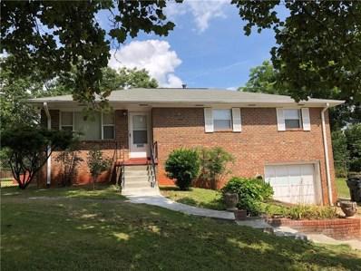 2593 Hicks Rd SW, Marietta, GA 30060 - MLS#: 6046485