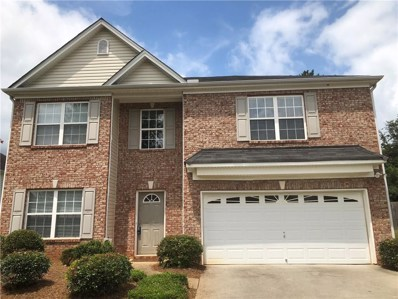5487 Wexford Pass, Atlanta, GA 30349 - MLS#: 6046504