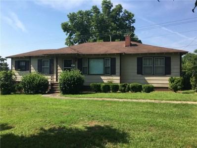 7739 Maysville Rd Rd, Maysville, GA 30558 - MLS#: 6046528