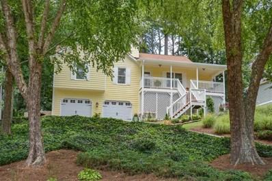 424 Etowah Valley Way, Woodstock, GA 30189 - MLS#: 6046536