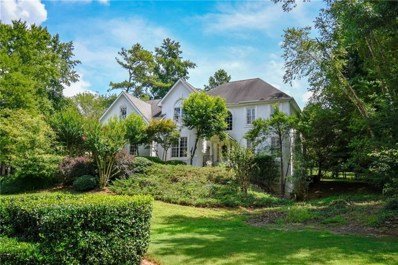5655 Sandown Way, Johns Creek, GA 30097 - MLS#: 6046557