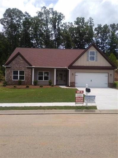 4332 Highland Gate Pkwy, Gainesville, GA 30506 - MLS#: 6046574
