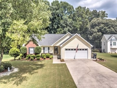 315 Charleston Pkwy, Dallas, GA 30157 - MLS#: 6046615