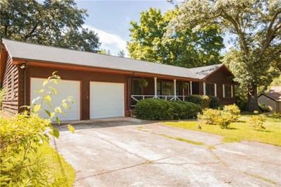 4184 Mercer Rd, Decatur, GA 30034 - MLS#: 6046640