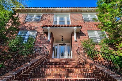 968 Saint Charles Avenue NE UNIT 209, Atlanta, GA 30306 - MLS#: 6046649