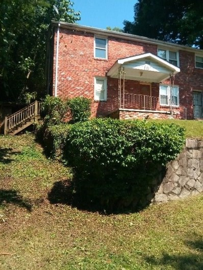 261 Childs Dr NW, Atlanta, GA 30314 - MLS#: 6046693